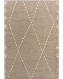 Teppich Narvik Taupe
